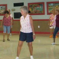 Sugar Creek Dance Class