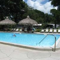 Sugar Creek Swimming Pool